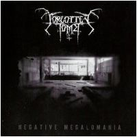 FORGOTTEN-TOMB-Negative-Megalomania-Ltd-LP